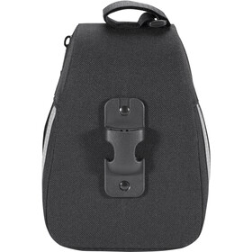 Red Cycling Products Saddle Bag X1 pyörälaukku, black